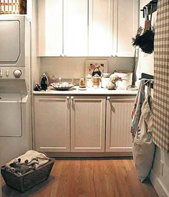 4 simple laundry room decoration ideas eco style laundry on best laundry room paint color ideas with wood trim id=87193