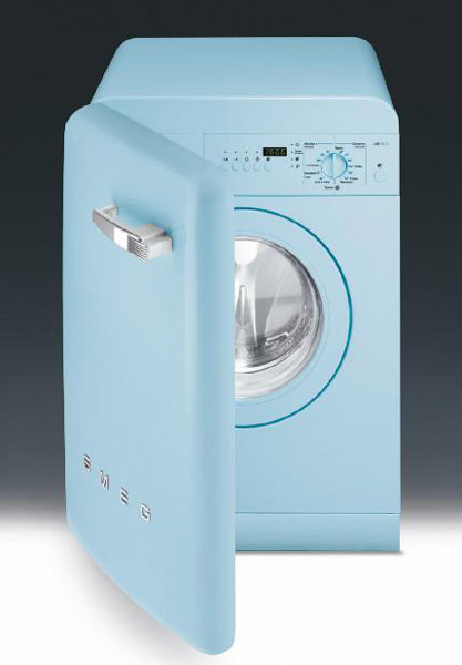 Washing Machine for Small Spaces, Modern Space Saving Home ... on Small Space Small Bathroom Ideas With Washing Machine id=80266