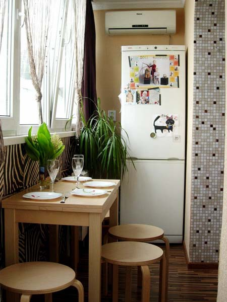 Small Kitchen Redesign Ideas
