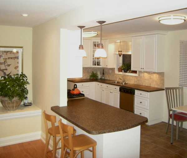 33 Kitchen Islands And Peninsulas With Dining Area Making