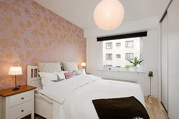 33 Small Bedroom Designs that Create Beautiful Small ... on Bedroom Ideas Small Room  id=32004
