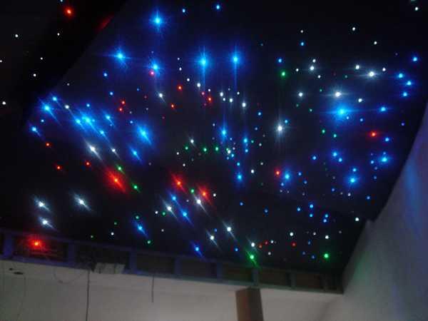 Led Ceiling Pendant Lights