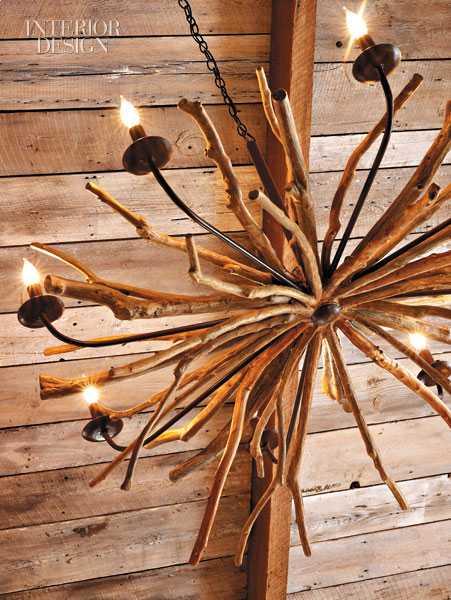 25 Wood Decor Ideas Bringing Unique Texture Into Modern