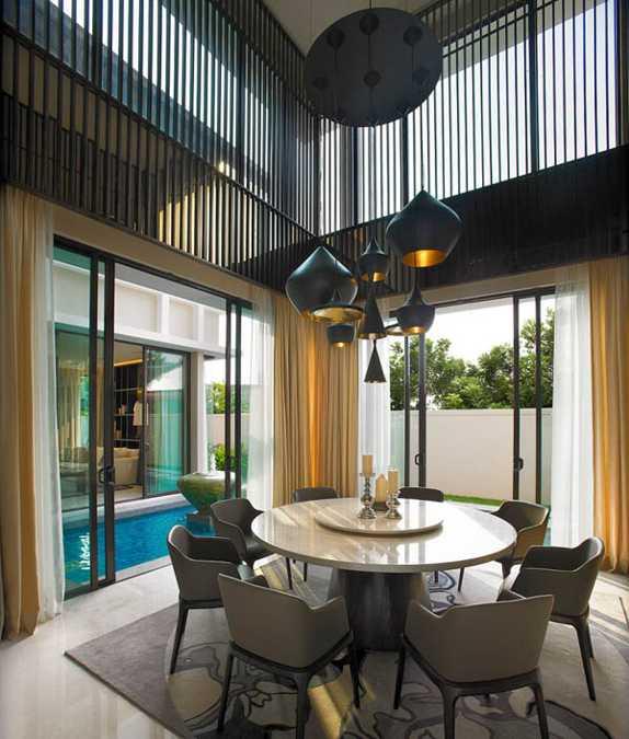 15 Stylish Interior Design Ideas Creating Original and ... on Modern House Ideas Interior  id=94770