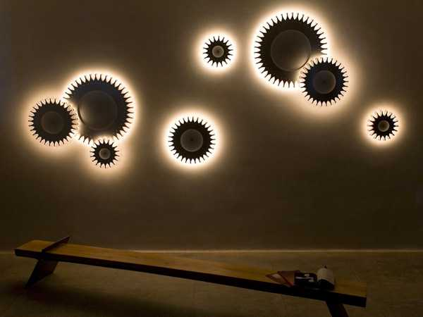 Amazing Wireless Schproket Lights Blend Romance With