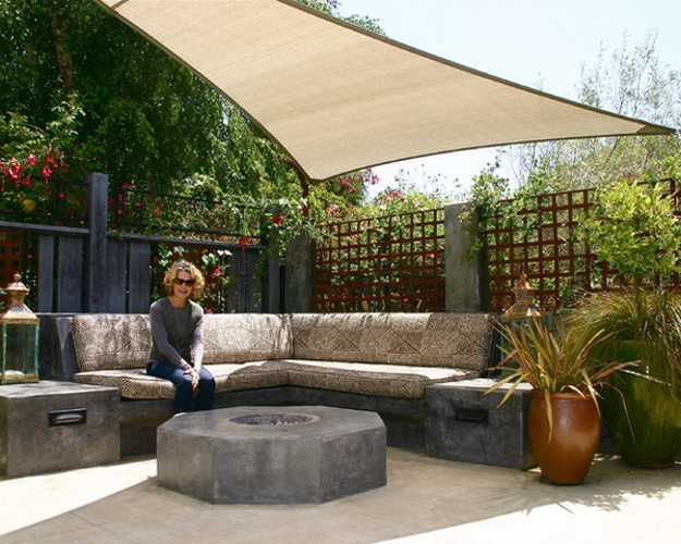 Creating Beautiful Backyard Landscaping Inspired by ... on Patio And Backyard Ideas id=73723