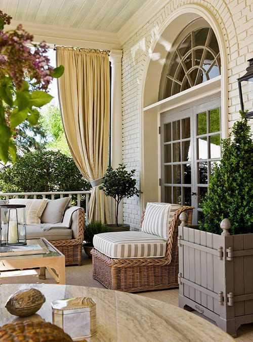 22 Porch, Gazebo and Backyard Patio Ideas Creating ... on Outdoor Deck Patio Ideas id=27846