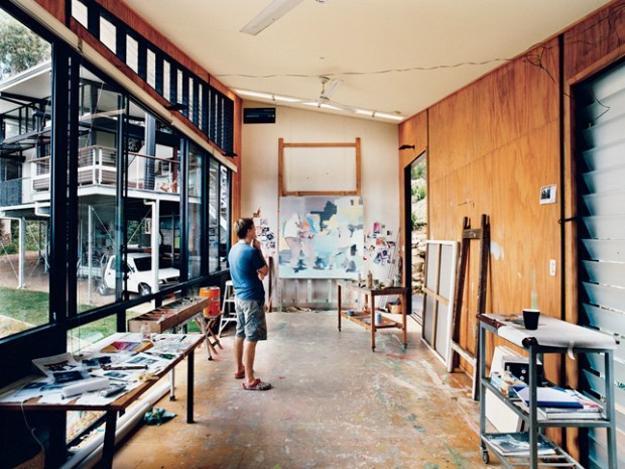 22 Home Art Studio Ideas Interior Design Reflecting