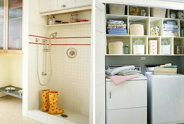 25 laundry room ideas 10 laundry room decoration and on laundry room wall covering ideas id=71863