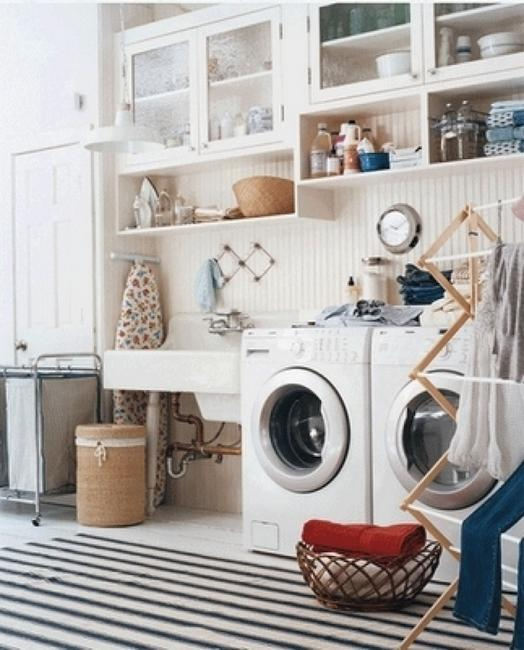 25 laundry room ideas 10 laundry room decoration and on laundry room wall covering ideas id=15290