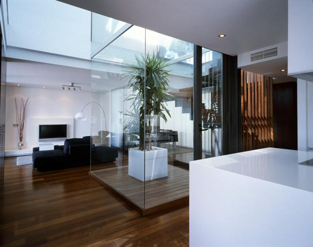 Small Contemporary Homes Enhancing Modern Interior Design ... on Modern House Ideas Interior  id=47953