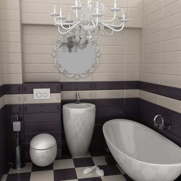 Small Bathroom Design Trends and Ideas for Modern Bathroom ... on Bathroom Ideas Modern Small  id=43181