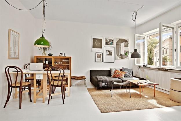 Bachelor Apartment Decorating Ideas