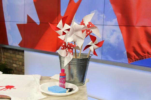 33 Canada Day Party Decorations and Ideas for Outdoor Home ... on Backyard Decor Canada id=62320