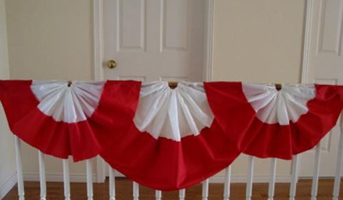 33 Canada Day Party Decorations and Ideas for Outdoor Home ... on Backyard Decor Canada id=87610
