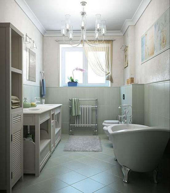 Trendy Small Bathroom Remodeling Ideas and 25 Redesign ... on Small Bathroom Remodel Ideas  id=77361