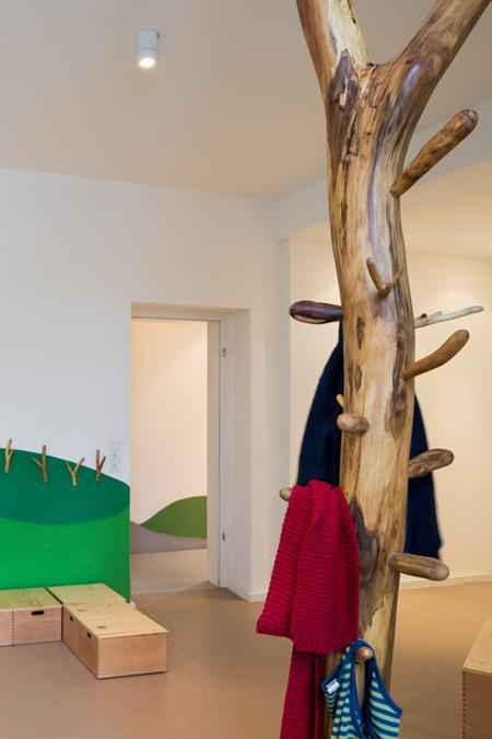 Inspiring Kids Playroom Ideas From German Designers