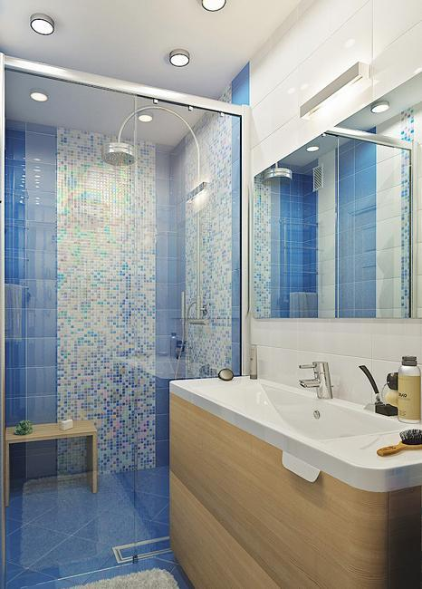 25 Small Bathroom Remodeling Ideas Creating Modern Rooms ... on Modern Small Bathroom Remodel  id=26447