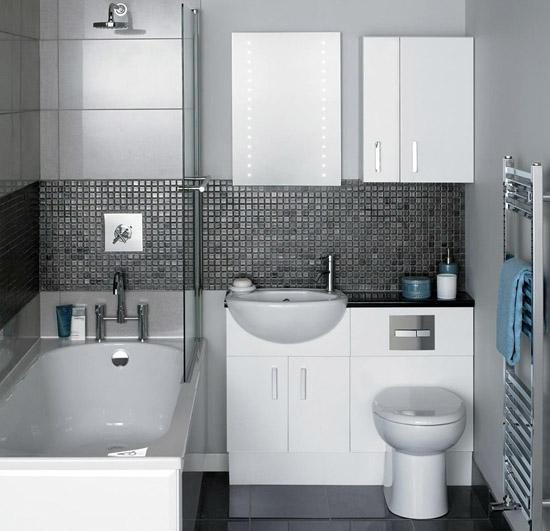 25 Small Bathroom Remodeling Ideas Creating Modern Rooms ... on Small Bathroom Remodel Ideas  id=12186