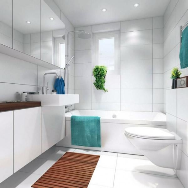 25 Winning Small Bathroom Decorating Ideas Adding ... on Bathroom Ideas Apartment  id=58494