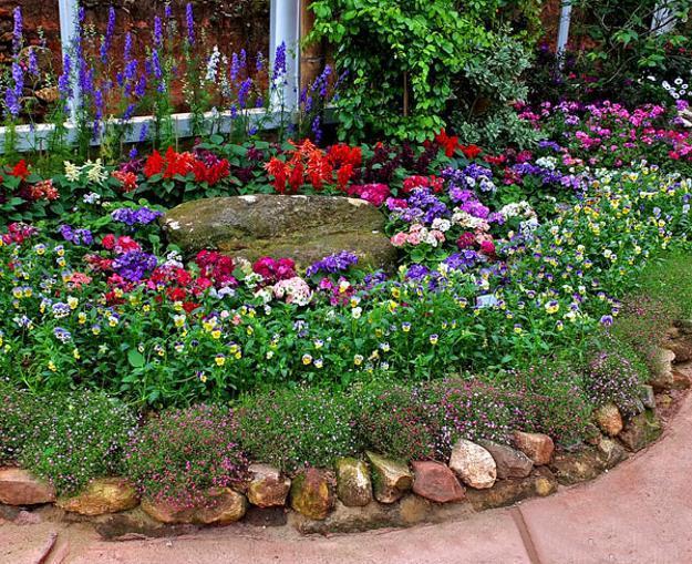 Yard And Landscape Design