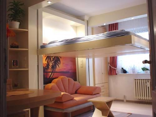 Built Into Ceiling Beds Space Saving Retractable Beds For
