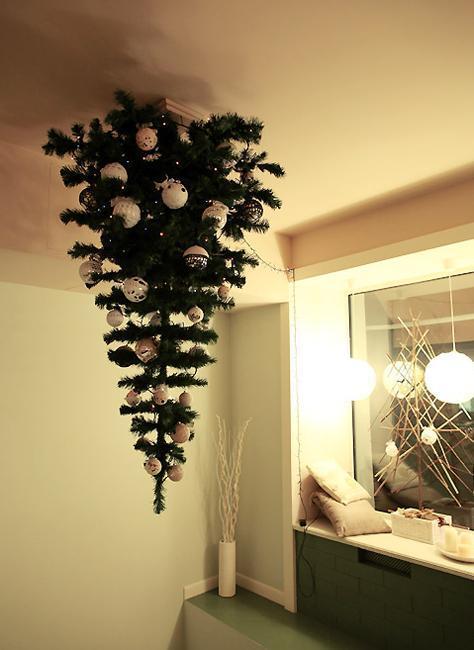 Christmas Home Decor Ideas Budget