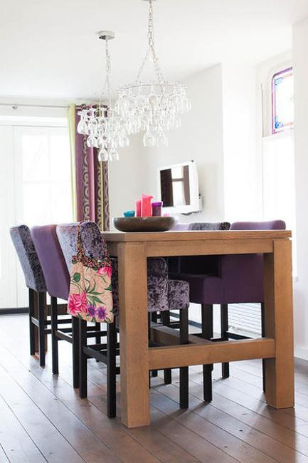 Boho Decor Ideas Adding Chic and Style to Modern Interior ... on Modern Boho Decor  id=69770