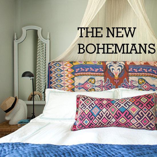 Boho Decor Ideas Adding Chic and Style to Modern Interior ... on Boho Modern Decor  id=97435