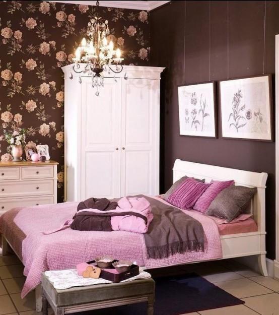 Teenage Bedroom Designs for Girls, Modern Decoration ...