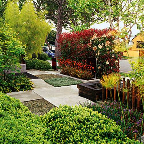 15 Small Backyard Designs Efficiently Using Small Spaces on Small Backyard Garden Design id=80883