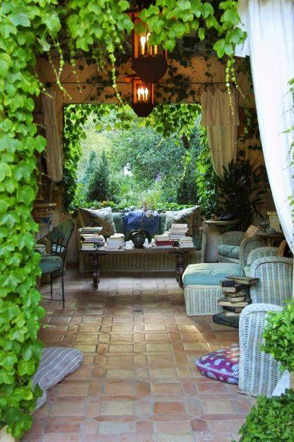15 Beautiful Metal Or Wooden Gazebo Designs And Garden