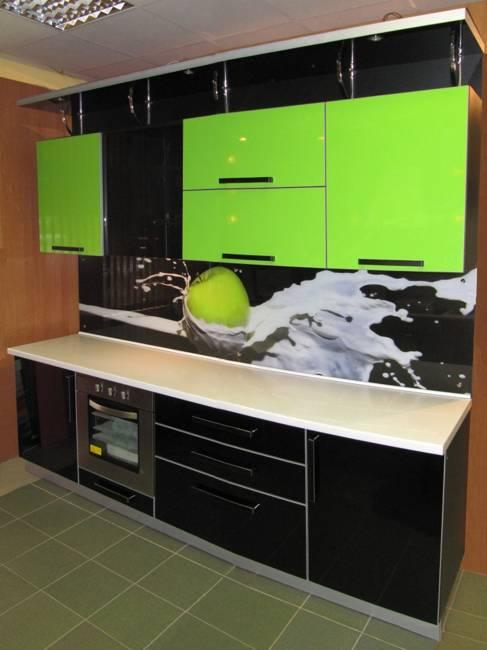 Contemporary Kitchen Wall Decor