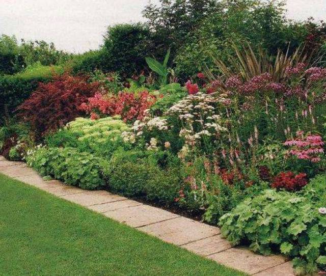 Ideas For Yard Landscaping With Brick Pavers