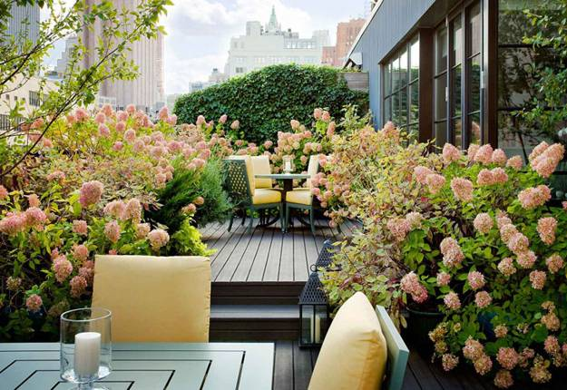 20 Great Patio Ideas, Beautiful Outdoor Seating Areas and ... on Best Backyard Patio Designs id=45589