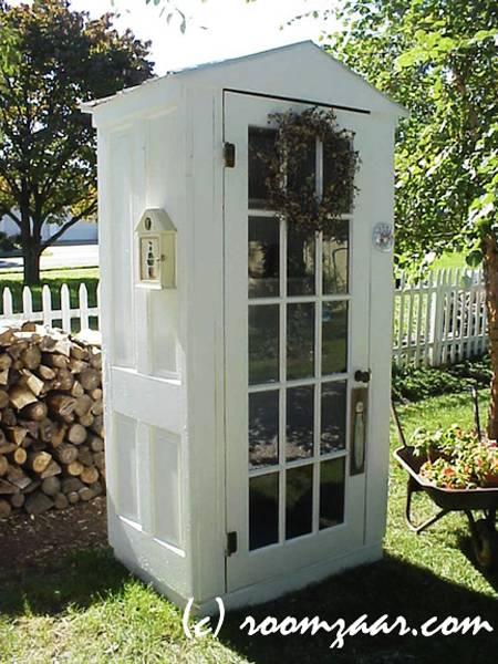 Kitchen Garden Design Ideas