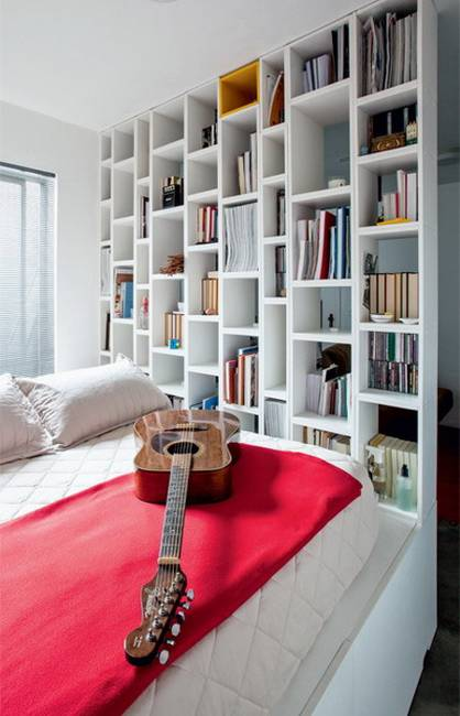 Space Saving Interior Design And Decorating Small