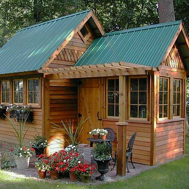 22 Beautiful Small House Designs Offering Comfortable ... on Beautiful Home Decor  id=81428