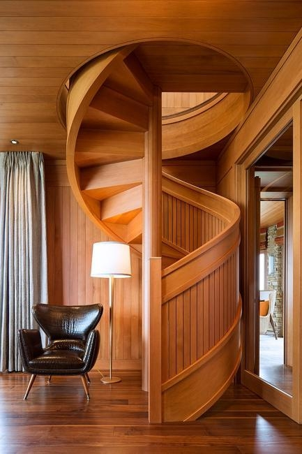 22 Spiral Staircase Photographs Inspirations For Interior | Helical Staircase Structural Design