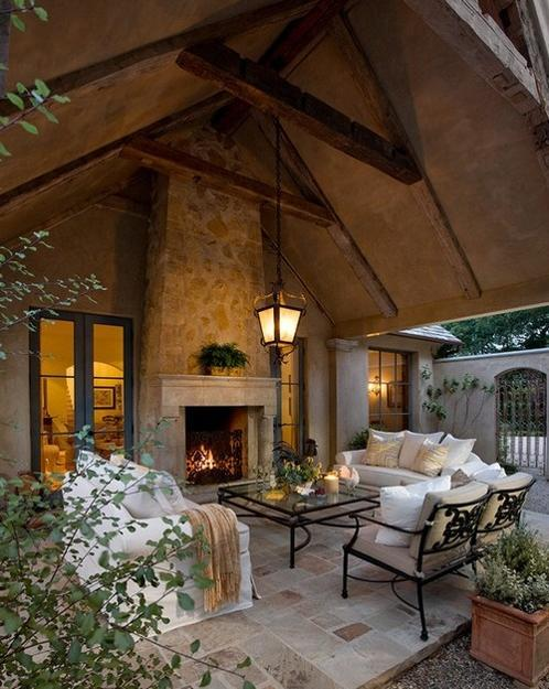 30 Creative Patio Ideas and Inviting Backyard Designs on Outdoor Deck Patio Ideas id=54422