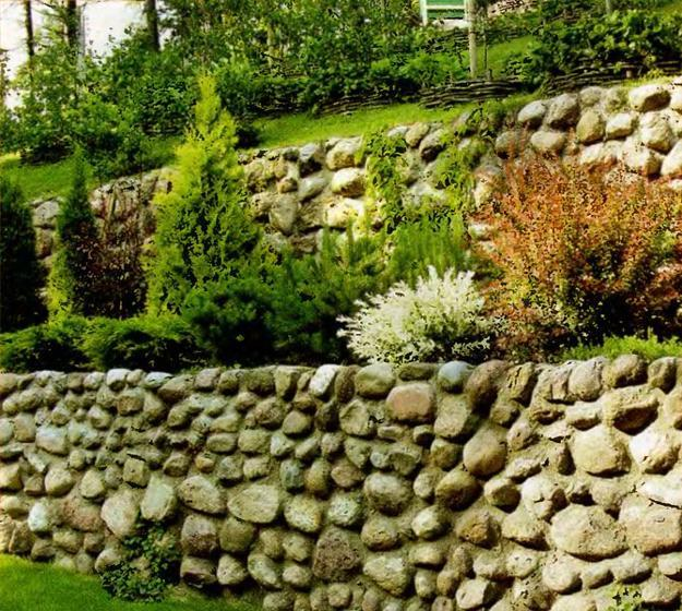 25 Beautiful Hill Landscaping Ideas and Terracing Inspirations on Backyard Hill Landscaping Ideas  id=54430