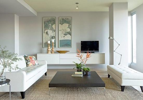 Feng Shui Colors Interior Decorating Ideas To Attract