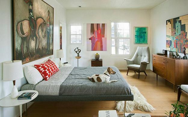 top 10 modern bedroom design trends and