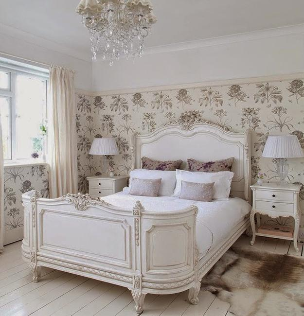 22 Classic French Decorating Ideas for Elegant Modern Bedrooms in     by Ena Russ last updated  07 03 2015