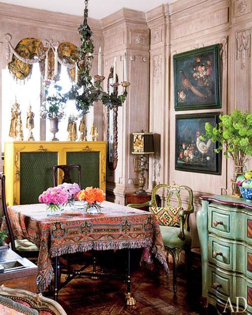 25 Bright Ideas for Modern Interior Decorating in Boho Style on Boho Modern Decor  id=23296