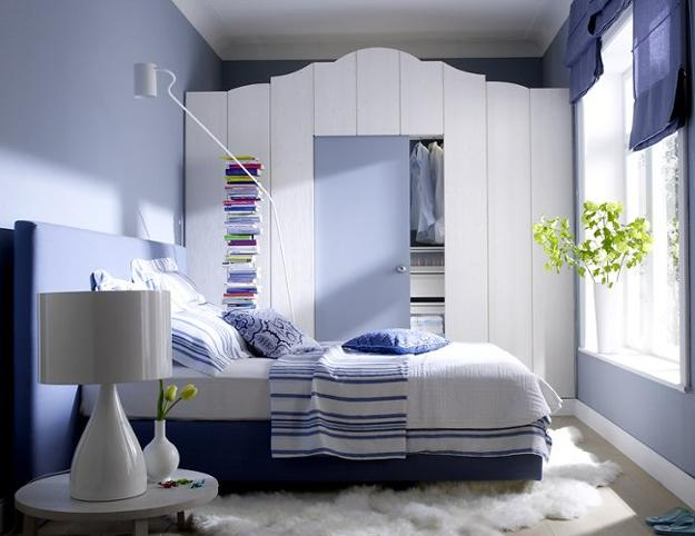 How To Stretch Small Bedroom Designs Home Staging Tips And Bedroom Decorating Ideas