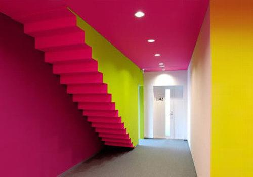 Modern Bright Paint Colors To Update Rooms And Add