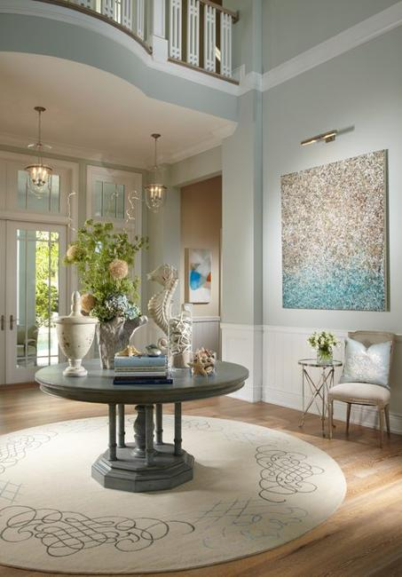 Jon lovette / getty images there's absolutely nothing wrong with white, pastel, or neutral walls, but if you're playing it saf. Light Blue Color Combinations Perfect for Soft and Cool