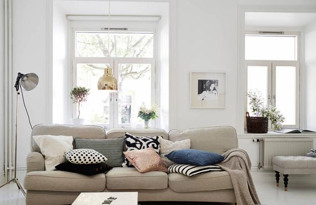Modern Interior Design Colors and Home Staging Tips to ...
