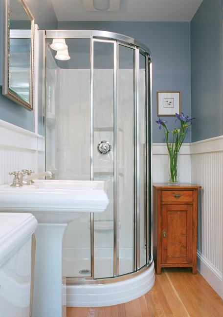 22 Small Bathroom Design Ideas Blending Functionality and ...